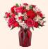 I Adore You ! Bouquet