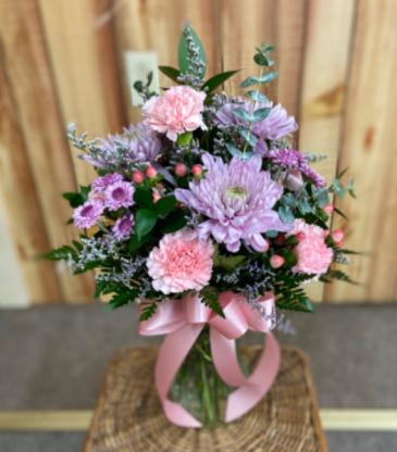 I Got You Babe Bouquet