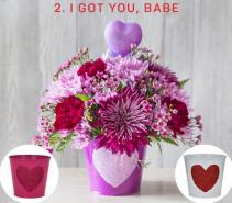 I Got You Babe Valentines
