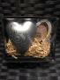 'I Love Us' Art Heart Keeper
