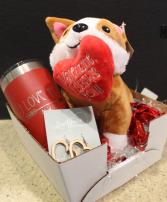 I Love You Always Gift Basket