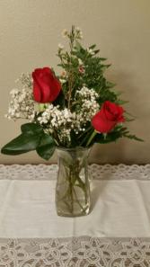 I love you always Vase