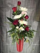 I Love You Floral Arrangement