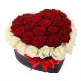 I love you  Flower arrangement