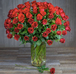 I Will Always Love You  Valentine's Roses  in Trumann, AR | Blossom Events & Florist