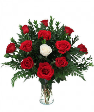 I Will Love You FOREVER!  in Lake City, FL | LAKE CITY FLORIST