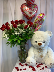 Ideal Package  Ideal Valentine Package