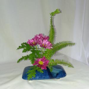 Ikebana  Ikebana Vase in Norway, ME | Green Gardens Florist & Gift Shop