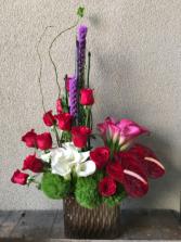 Zen Roses One Dozen