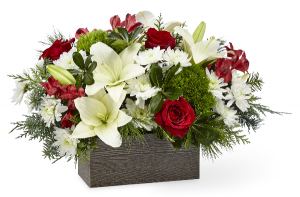 I'll Be Home FTD ARRANGEMENT in Saint Louis, MO | SOUTHERN FLORAL SHOP