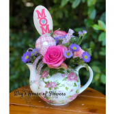 I'm A Little Tea Pot-SOLD OUT Mother's Day