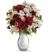 Crazy for You Floral Bouquet