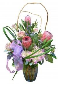 Imagination Blossoms Flower Arrangement