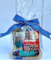Imperial Delicacy Gift Basket