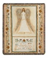 In All Thy Ways - MWT-2 Sympathy Throw