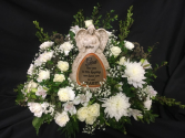 In Angels Arms Floral Arrangement