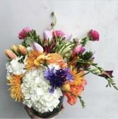 In Bloom  Flower Arrangement