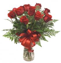 In House Roses Arranged Arrangement
