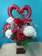 In House Special Valentines day