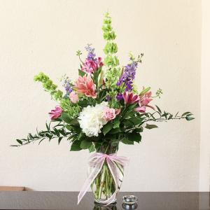 Southern Garden, The Best From The Garden Select Garden Blooms, Varies with Season in Gainesville, FL | PRANGE'S FLORIST