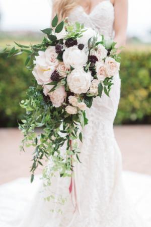 In love Wedding Bouquet