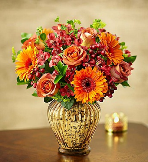 In Love With Fall 1-800 FLOWERS BOUQUET in Saint Louis, MO | SOUTHERN FLORAL SHOP