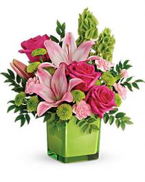 Petals N Blooms Your Local Calgary Ab Florist Flower Shop