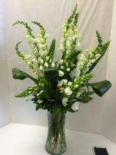 In Loving Memory Floral Arrangement