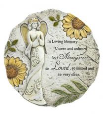 In Loving Memory  Stone