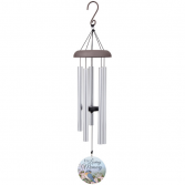 In Loving Memory~windchime 60892~ 30 inch