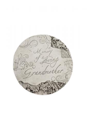 Sympathy Stone - Loving Grandmother