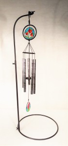 "35""  In Memory Wind Chime"