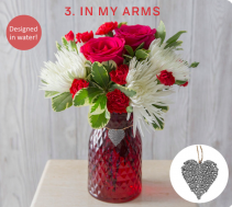In My Arms Valentine