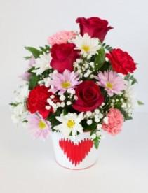 In My Heart Bouquet