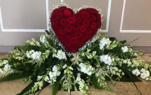 In my Heart forever   in Ozone Park, NY | Heavenly Florist