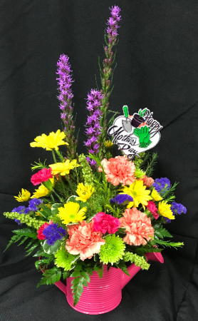 In The Garden Bouquet Mothers Day in West Monroe, LA | ALL OCCASIONS FLOWERS AND GIFTS