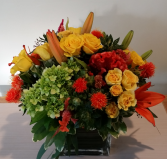 Sunrise Summer Arrangement