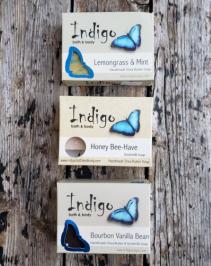 Indigo Handmade Soaps