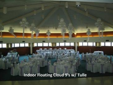 Indoor Cloud 9's