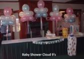 Indoor Cloud 9's Indoor Cloud 9's