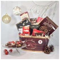 Innocent  Addiction Gift Basket