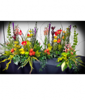 Inspiration Garden Cremation Tribute