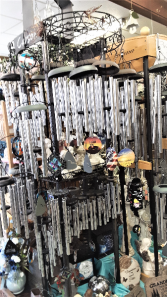 Inspirational chimes wind chimes