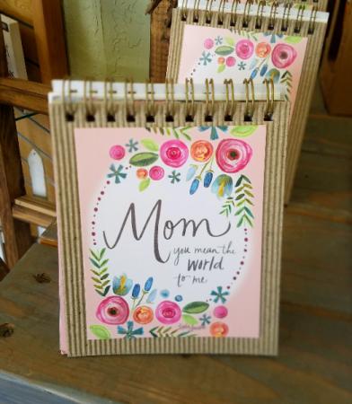 Inspirational Mom Flipbook