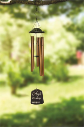 Inspirational Wind Chime