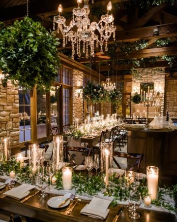 Installs  Weddings & Event Flowers