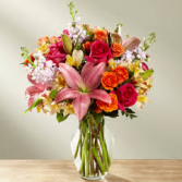 INTO THE WOODS BOUQUET BY FTD