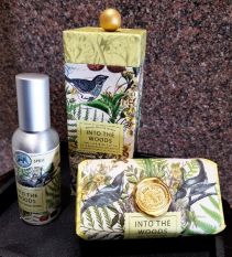 Into the Woods Scent Set Spa Gifts