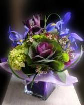 Iris Gift Box