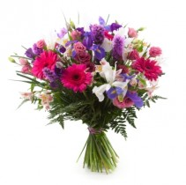 Exquisite Flowers  bouquet